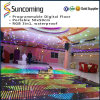 LED Stage Wedding Digital P62.5 Dance Floor/LED Dance Floor Rental