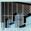 Fiberglass FRP GRP Fencing Rail Protection