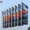 Outdoor Advertising Banner Printing Flag