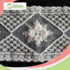 Moden Dress Austrian Embroidery Designs Flower 3.5cm Lace