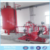 Foam Proportioning System Pump Skid