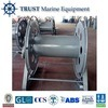 Manual Marine Mooring Rope Reel