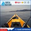 2016 New design Extreme Angler Sport Fishing Boat/HDPE Kayak Roto Mold/Paddle Boat