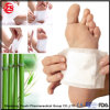 Natural Adhesives Vinegar Pads Detox Foot Patch with OEM Service