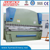 We67k-200X4000 CNC Electro-Hydraulic Synchronous hydraulic press brake
