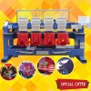 10 Years Service Industrial Embroidery Machine Holiauma Good Quality Cap/Tshirt/Flat/Lace Embroidery Machine Sales with Ce/SGS