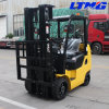 Ltmg Single Fuel Small 2 Ton LPG Forklift with EPA Engine