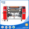 China Supplier Aluminum Foil&Cling Film Rewinding Machine (PPD-AFCF600)