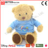 Walmart Audited Teddy Bear in Hoodie Customisable Plush Toy in China