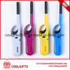 Promotion Gift Plastic Refillable Gas Lighter for BBQ and Kitchen
