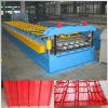 Nigeria Popular Used Steel Tile Roll Forming Machine
