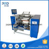 3 Shaft Automatic Gluing Food Baking Wax Paper/Silicon Paper/Aluminium Foil Winding Machine
