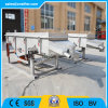 Carbon Steel Professional Linear Vibrating Sieve Manufacturer