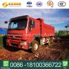 HOWO Dump Truck 336 HP 10X Tires Heavy Duty Truck Tipper Truck Best Condition and Price for Africa