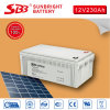 12V230ah Deep Cycle Battery with Ce RoHS UL Approval