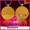 Scalar Energy Stainless Steel Pendant (HP-0967-5)
