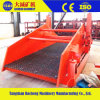 Hot Selling Electric Vibrating Screen Sieving Machine