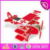 New Design Build Kit Wooden Airplane Toy Funny Kids Wooden Airplane Toy Best Design Children Wooden Airplane Toy W03b064