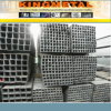 Ms Mild Steel Carbon Square Steel Pipe