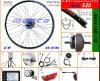 DIY Your Electric Bike Good Conversion Kits City E Bicycle Kit