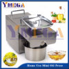 Stainless Steel Mini Oil Press for Retailers with Good Quality
