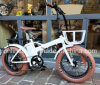 2018 Folding 250W, 36V, 20inx4 Fat Tire Electric Bike/Pedelec/E Bicycle/E Fatty Bike/Electric Fat Bicycle/E Snow Bicycle/Foldable Electric Bicycle B Ce, En15194