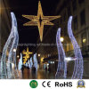 Holiday LED Motif Decoration Christmas Street Lights