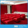 Easy Installation Polyester Fiber Acoustic Panel for Cinema