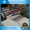 SUS201 Ba Finish Cold Rolled Stainless Steel Coil for