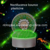 Thinking Putty Magical Color Plasticine Glow in The Dark Putty