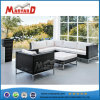 Outdoor 5 Seater Poly Rattan Sofa Set for Sale
