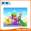 Newest Outdoor Equipment Playground Slide