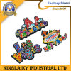 Cartoon Character Fridge Magnets for Kids' Promotional Gift