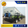 Foton 40HP Tractor with The Front Loader (4 in 1)