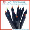 Promotion Custom Logo Wooden Color Pencil Pen (MC016)