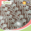 Milky Poly Chemical Lace Embroidery Fabric Market in Dubai