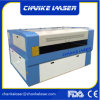 10mm CO2 Acrylic Laser Cutting Machine Ck6090