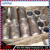 Machined Part (WW-MP1015) Custom Material Size Metal Pipe Connecting Parts