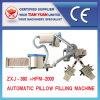 Opended Fiber Stuffing Pillow Cushion Making Machine