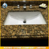 Giallo Fiorito Granite Countertop for Bathroom