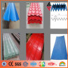Solid Color PVDF Building Roofing Material