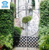 High Quality Crafted Wrought Iron Gate 039