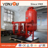 DC- Non Negative Pressure Building Water Supply Equipment
