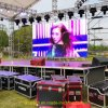 Outdoor Indoor Rental High Resolutions P2.6/P4.81 SMD Full Color Die Cast Aluminium Cabinet Advertising Media Display LED Screen