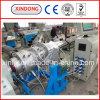 High Capacity 3-Layers HDPE Pipe Co-Extrusion Line