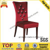 Hotel Restaurant Comfortable Aluminum Dining Chair