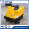 Automatic Road Sweeper for Factory Street Cleaning (KW-1360)