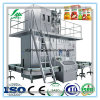 High Quality Automatic Aseptic Paper Carton Box Beverage Filling Packing Machine
