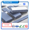 8.0W Thermal Conductive Silicone Pad for Gap Filling