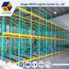 Heavy Duty Gravity Storage Steel Pallet Racking